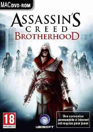 Descargar Assassins Creed Brotherhood [MULTI][ACTiVATED] por Torrent